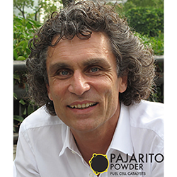 Dr Prof Hubert Gasteiger