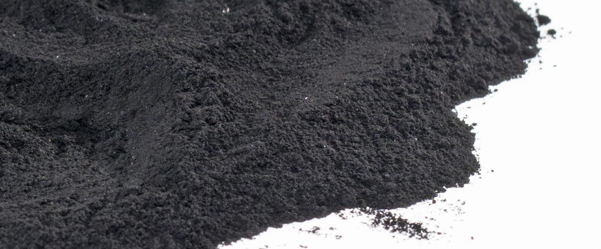 Pajarito Powder catalyst materials